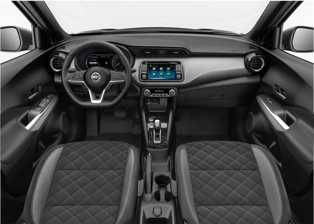 Novo Kicks 2019 da Nissan, preços, versões, fotos ...